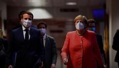 Châu Âu bất đồng về vai trò an ninh của Mỹ