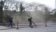Hà Nội đỉnh điểm ô nhiễm không khí: Ai bảo vệ người dân?