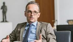 Đức gây sức ép với Nga về vụ 'đầu độc Navalny'