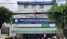 Cách chức Giám đốc Trung tâm Chăm sóc sức khỏe sinh sản An Giang