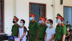 Kẻ đâm thiếu tá công an tử vong bị tuyên tử hình