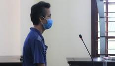 Người đàn ông không đeo khẩu trang còn hành hung công an bị tuyên 9 tháng tù