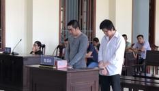 2 người đàn ông thuê 16 ô tô tự lái rồi đem sang Campuchia bán