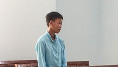 Trót 'yêu' bạn gái học lớp 6, nam thanh niên lĩnh 12 năm tù