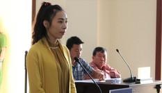 Chiếm đoạt 28 lượng vàng của khách gửi giữ hộ, nữ nhân viên lĩnh 13 năm tù