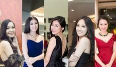 Các Hoa hậu, Á hậu chúc mừng 60 năm báo Tiền Phong