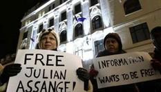 Bắt 'hacker đồng minh' của WikiLeaks