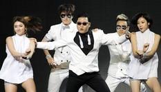 Psy bị 'ném đá' vì hét cát-xê trên trời