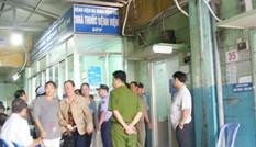 Đồng Nai: Nữ hộ lý bị đâm chết ở bệnh viện