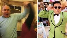 Đột tử vì nhảy Gangnam Style quá sung
