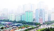 Đề xuất cứu thị trường bất động sản: Không tưởng