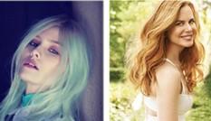 Màu tóc hot nhất hè năm nay
