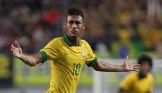 Brazil-Zambia (2-0): Samba hoang phí