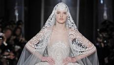 Đẹp mê hoặc với thời trang Elie Saab