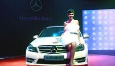 Triển lãm Mercedes Fascination 2011 khai mạc tại HN