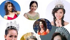 Hoa hậu Việt Nam 2012 bắt đầu 'nóng'