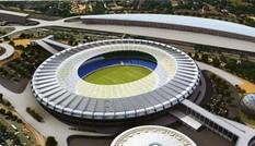Sai sót quan liêu suýt hoãn trận Brazil - Anh
