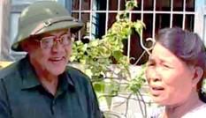 40 năm tìm gặp nữ giao liên