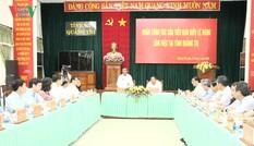 Quảng Trị: Kỷ luật 13 tổ chức Đảng và 1.290 đảng viên vi phạm
