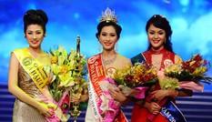 Cuộc thi Hoa hậu Việt Nam ra đời như thế nào?