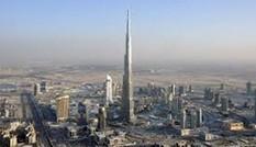 Năm tòa nhà đắt nhất hành tinh