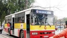 Tăng giá xe buýt nhưng chất lượng chưa tăng