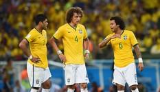 So giá thị trường, đội hình Đức 'xoa đầu' Brazil