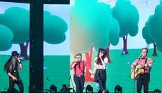 X Factor: Thí sinh bị chê xấu của đội Hà Hồ 'lột xác' ngoạn mục