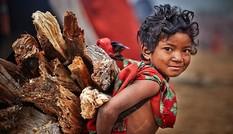 Bộ tộc săn bắt hái lượm sống như thời nguyên thủy ở Nepal