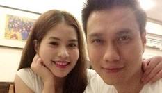 Việt Anh muốn im lặng trước thông tin ly hôn lần hai