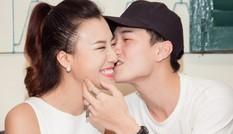 Huỳnh Anh có tình mới sau khi chia tay Hoàng Oanh?