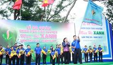 60.000 lượt thanh niên tình nguyện TPHCM xuất quân Mùa hè xanh 2017