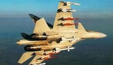 Lý do 'Kẻ hủy diệt' Su-37 đủ sức đấu ngang ngửa với F-22 của Mỹ