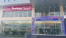 Công ty cổ phần Tiền Phong sắp khai truơng Nhà sách thứ 2 tại Hải Phòng