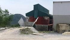 Đổ phễu nghiền đá nặng 50 tấn, 2 công nhân chết thảm