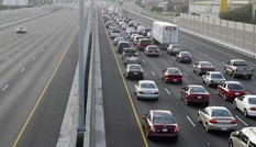 Tắc đường ma: Không tai nạn, sửa đường vẫn xảy ra kẹt xe