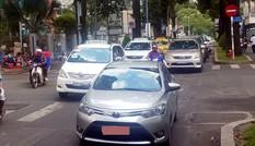 Ô tô vào trung tâm TPHCM sẽ phải trả phí