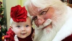 Mẹ có nên tiết lộ sự thật về ông già Noel cho bé
