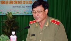 Bình Thuận dừng chuyến đi Đức của cán bộ được doanh nghiệp tài trợ