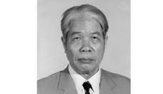 Lãnh đạo Lào chia buồn về việc nguyên Tổng Bí thư Đỗ Mười từ trần
