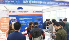 LienVietPostBank đồng hành cùng Ngày hội Khởi nghiệp Quốc gia của Học