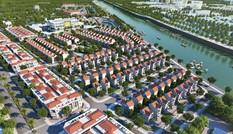 Ra mắt phân khu Kalong Center City tại khu đô thị hiện đại nhất TP Móng Cái