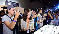 Mi Note 10 'siêu camera' ra mắt tại Việt Nam