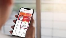 """Agribank E-Mobile Banking ra mắt tính năng""""Tiền gửi trực tuyến"""" siêu tiện lợi."""