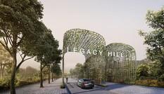 Legacy Hill: Viên 'kim cương xanh' trên thị trường BĐS nghỉ dưỡng ven đô