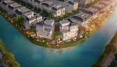 Biệt thự đảo phong cách Venice lần đầu tiền xuất hiện tại Thanh Hóa
