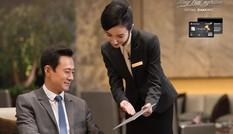 Tận hưởng ưu đãi nhà hàng/khách sạn hàng đầu thế giới cùng thẻ VietinBank Ultimate VNA