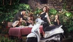 Yamaha tung ưu đãi khủng dịp Grande trở thành xe tay ga tiết kiệm xăng số 1 VN