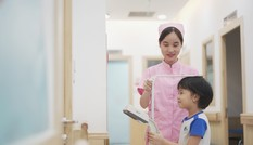 Cơ hội trải nghiệm ưu đãi 25% gói khám tổng quát Nhi tại bệnh viện 5*