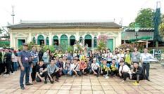 Chọn Quản trị dịch vụ du lịch & lữ hành, đón 'cuộc trỗi dậy' của ngành Du lịch